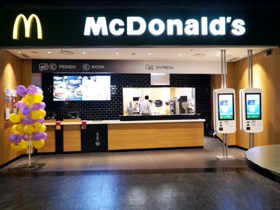 McDonald's 8.ª Avenida