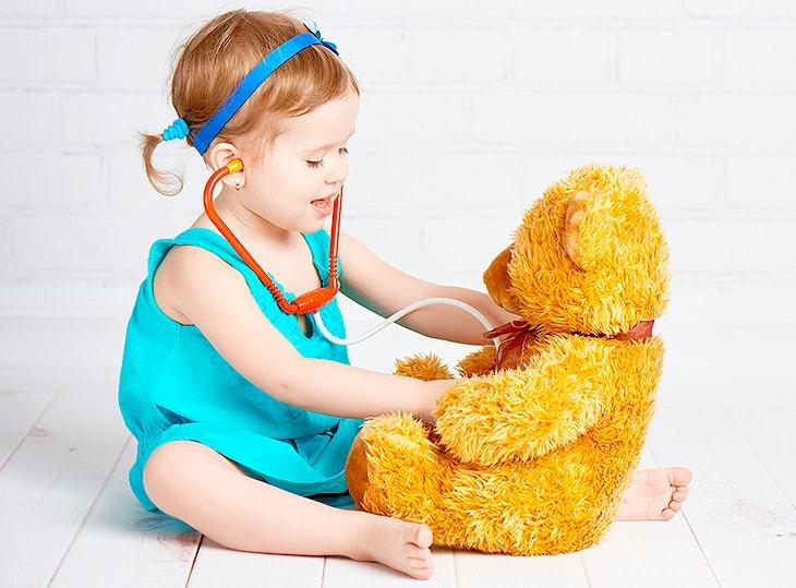 Workshop Pediatria