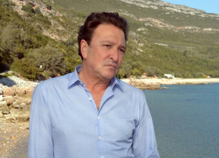 Fernando Luís, em entrevista para a Decenio