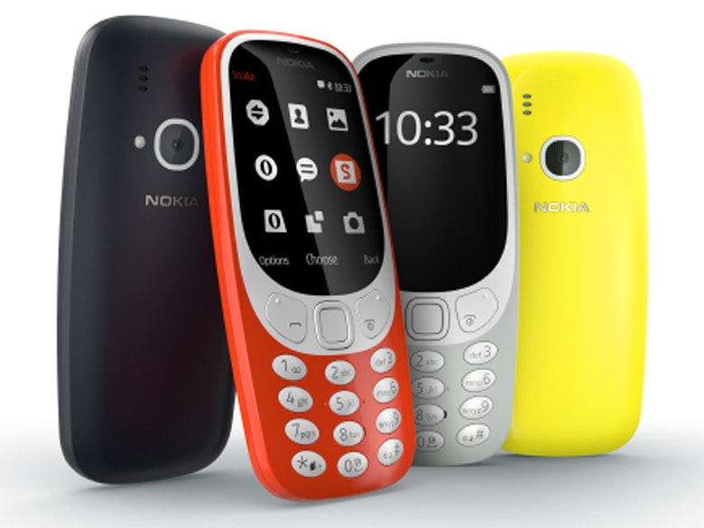 Nokia 3310 na Phone House