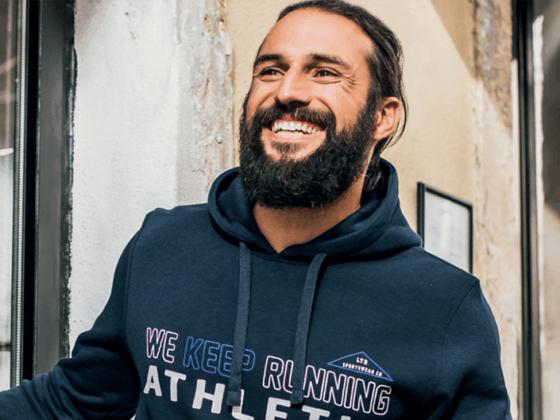 José Fidalgo protagoniza campanha desportiva MO