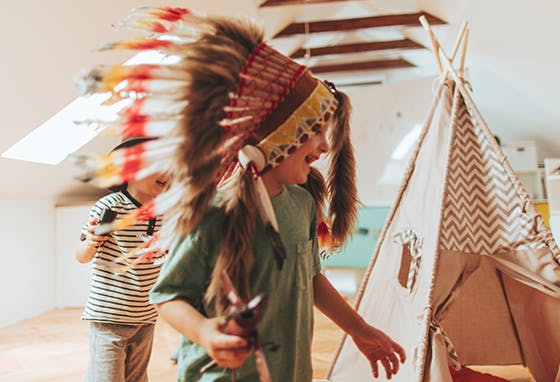 15 Máscaras de Carnaval para Crianças no 8ª Avendia