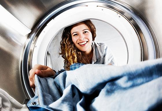 La Wash: a solução para a pressa do dia a dia