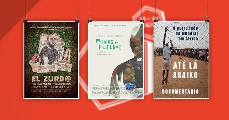 Offside Lisboa: três filmes que não pode mesmo perder