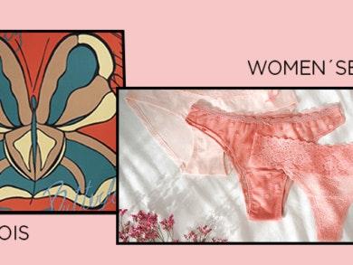 Parfois e Women'secret: as marcas que lutam contra o Cancro da Mama