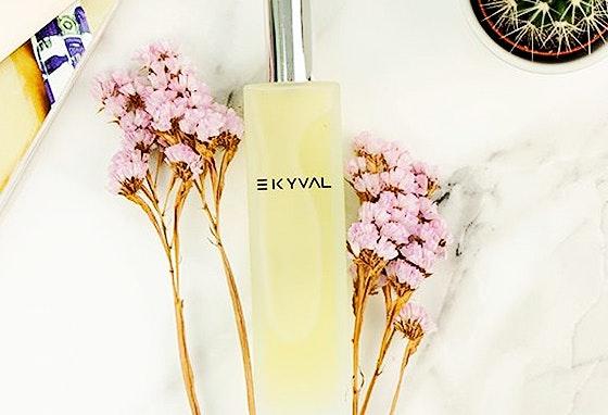 As melhores fragrâncias estão na Ekyval
