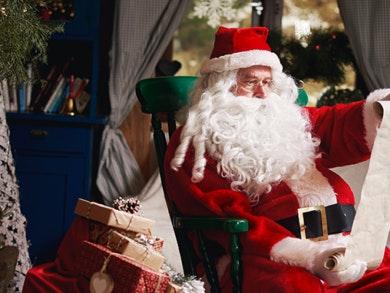 Ho! Ho! Ho! O Natal chegou ao 8ªAvenida!