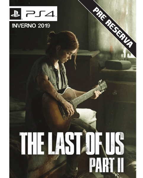 The Last Of Us Part II, Ingame, 59,99€