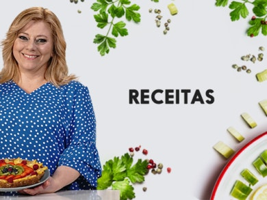 Showcooking: as três receitas da Tia Cátia!