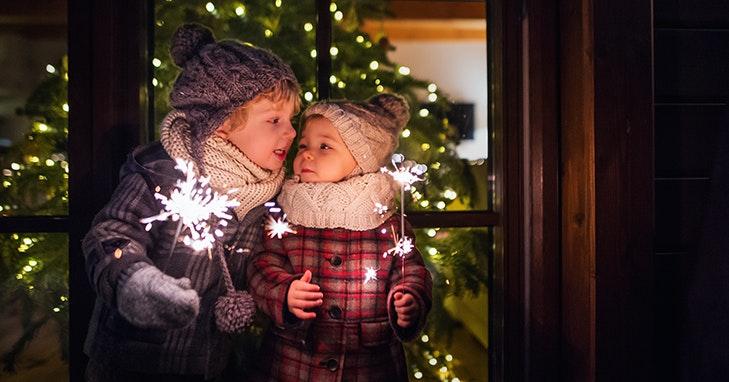 roupa de natal