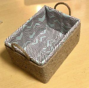 DIY 2 - Caixas de organização