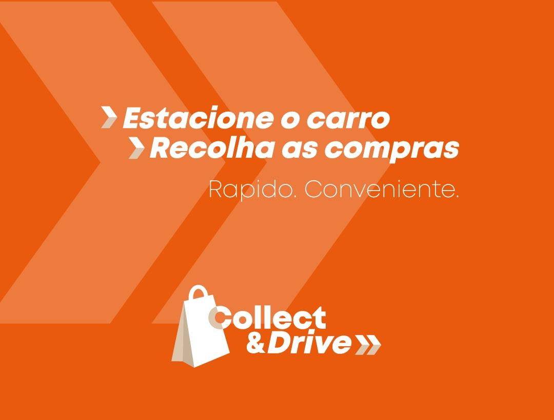 Pick & Drive