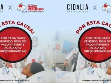 Banner (780x383) CIDALIA X NARIZ VERMELHO