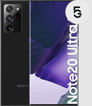 Telemóvel Samsung Galaxy Note20 Ultra